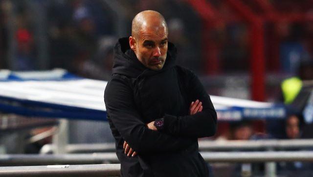 Guardiola postaje novi trener Manchestera