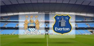 Manchester City - Everton