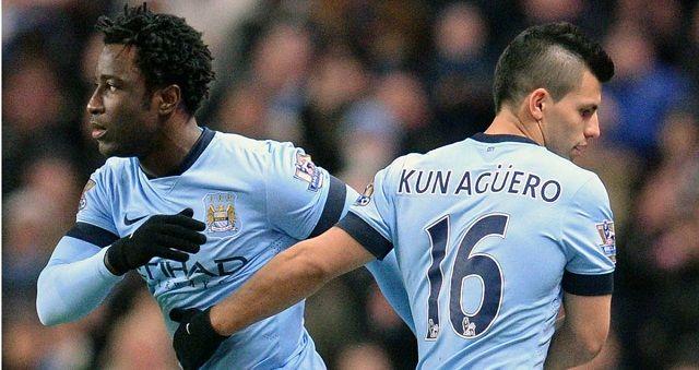 Ne želim otići iz Manchester Cityja