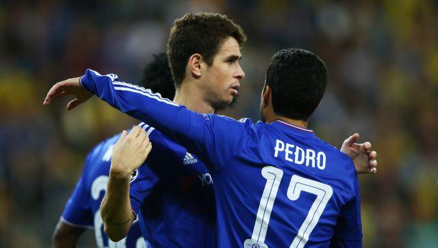 Pedro odlazi iz Chelseaja