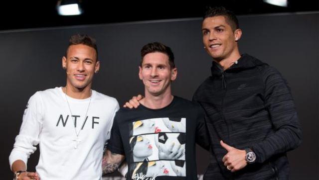 Ronaldo otkrio šta bi volio