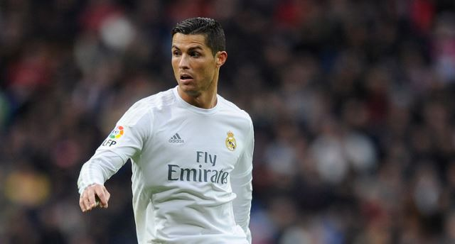 Ronaldo 'uništio' Alvesa