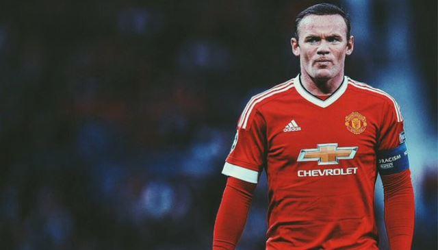 Rooney oborio rekord