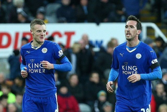 Zvijezda Leicestera poslao poruku Manchester Cityju i Arsenalu