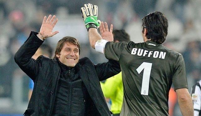 Gianluigi Buffon upozorio igrače Chelseaja
