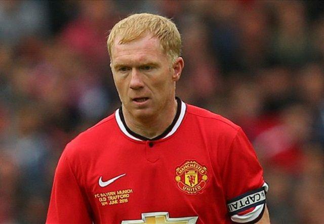 Scholes želi pomoći Van Gaalu u Manchester Unitedu