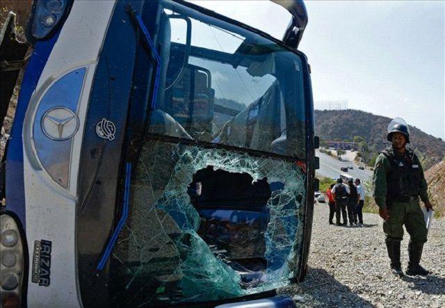Argentinska zvijezda povrijeđena tokom prevrtanja timskog autobusa