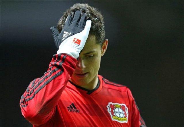 Bayern Munich ušao u utrku za Javier Hernandeza