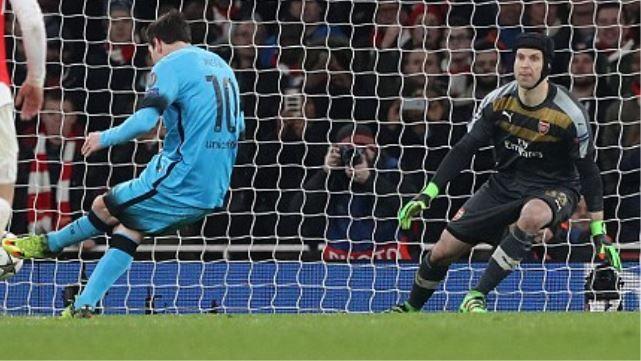 Cech poručio Messiju