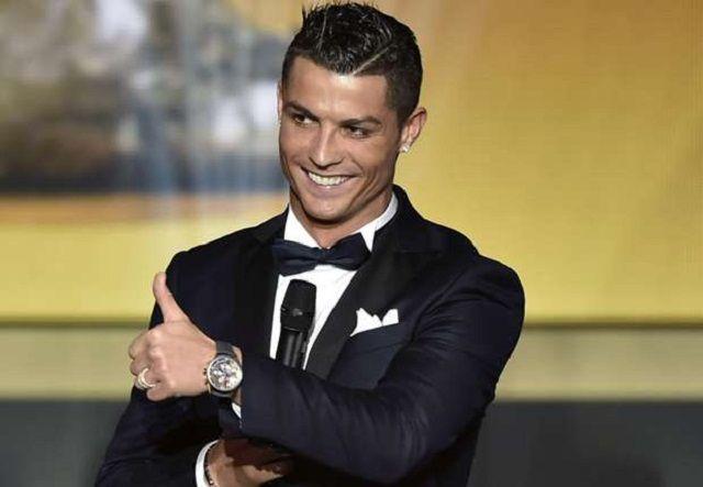 Cristiano Ronaldo otvoren za glumačku karijeru