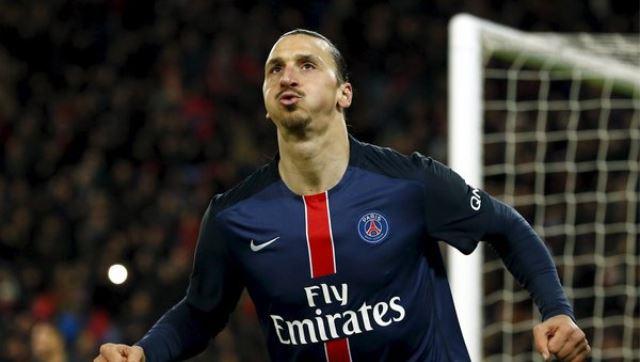 Ibrahimovića iz slobodnog