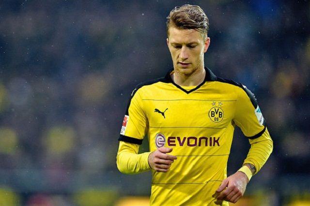 Iz Borussije Dortmund se oglasili povodom mogućeg odlaska Marca Reusa