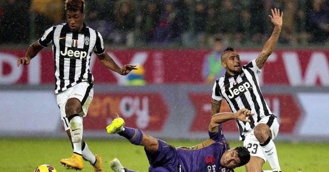 Juventus - Bayern Munchen