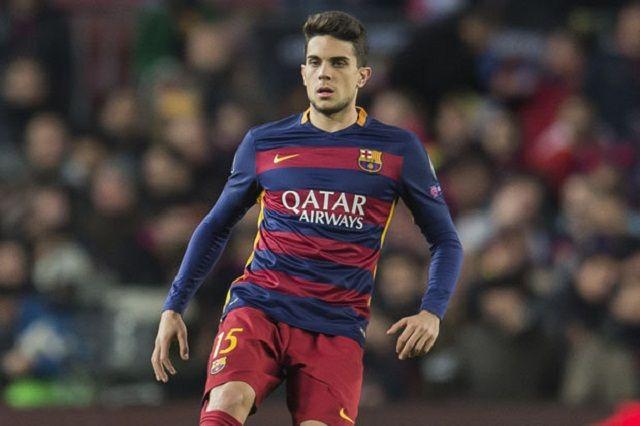 Manchester United spremio ponudu za braniča Barcelone