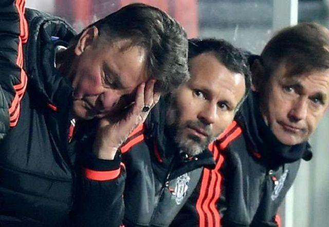 Najbolji igrači više ne igraju za Manchester United