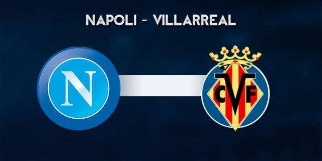 Napoli - Villarreal