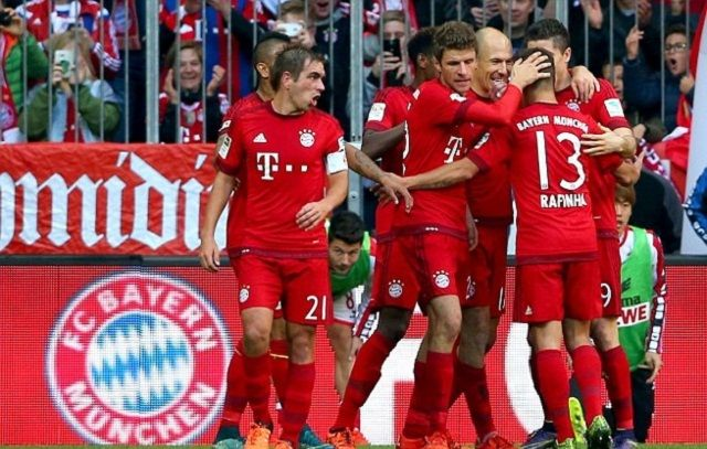 Navijači Bayerna imenovali svog najboljeg igrača svih vremena