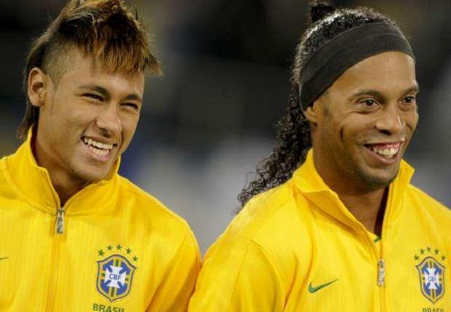 Neymar u Madrid