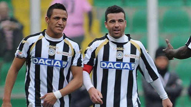 Ovako bi izgledao Udinese