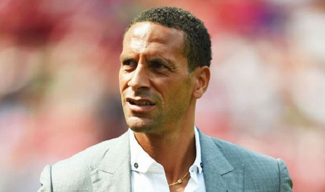 Reakcija Rio Ferdinanda nakon sramotnog poraza Manchester Uniteda