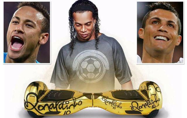 Ronaldinho poslao najbolje