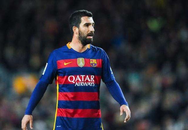 Uvijek sam sanjao da igram za Barcelonu