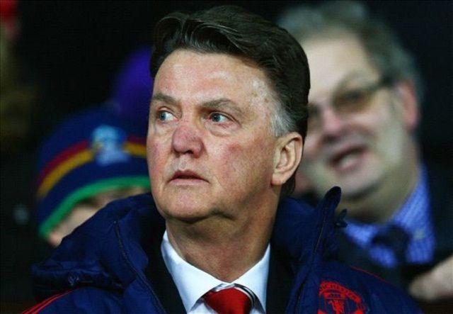Van Gaal će napustiti Manchester United ukoliko se ne plasira u Ligu prvaka
