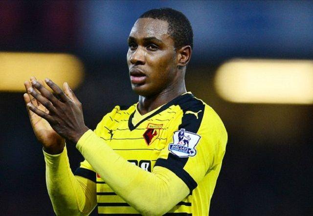 Wenger sprema ponudu za napadača Watforda