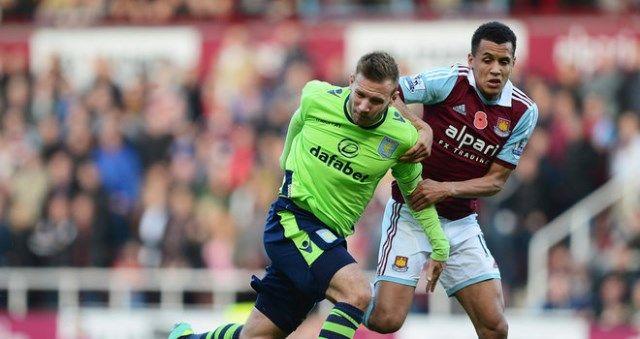 West Ham - Aston Villa