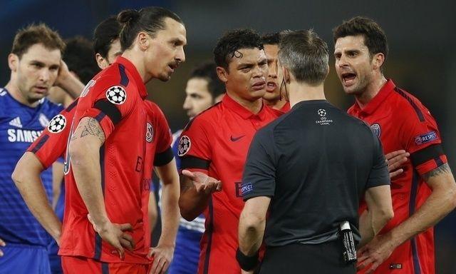 Ibrahimović želi osvetu protiv Chelseaja