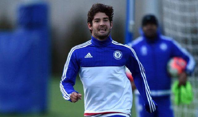 Alexandro Pato zapjevao i obrukao se pred igračima Chelseaja