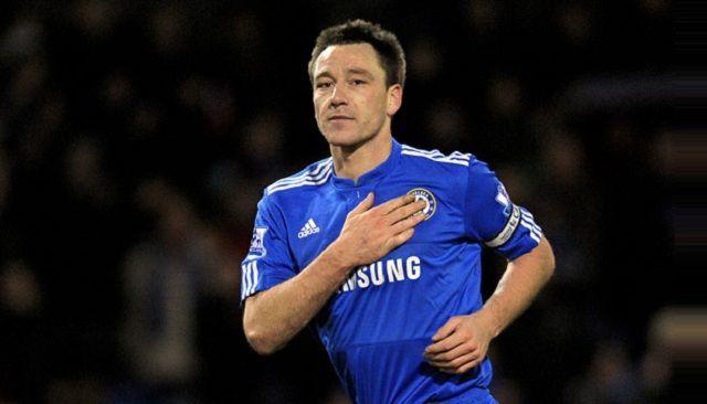 Chelsea pronašao zamjenu za Terryja u Italiji!