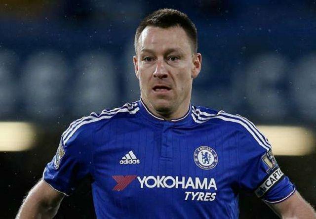 Danski klub želi Terryja kao svog novog menadžera naredne sezone
