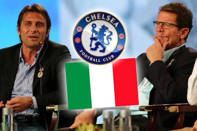 Fabio Capello savjetovao novog trenera Chelseaja