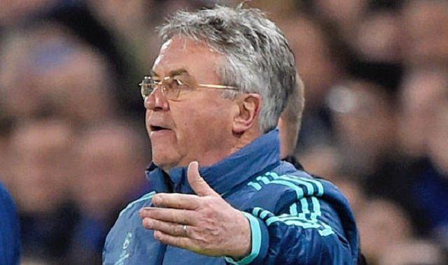 Guus Hiddink poslao poruku novom menadžeru Chelseaja