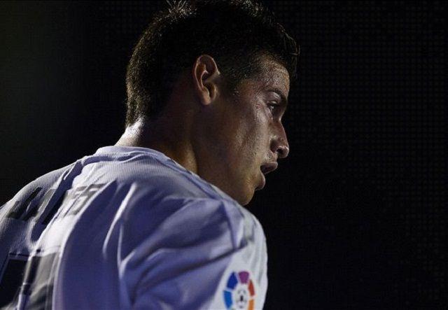 James ima tri mjeseca da se dokaže u Real Madridu