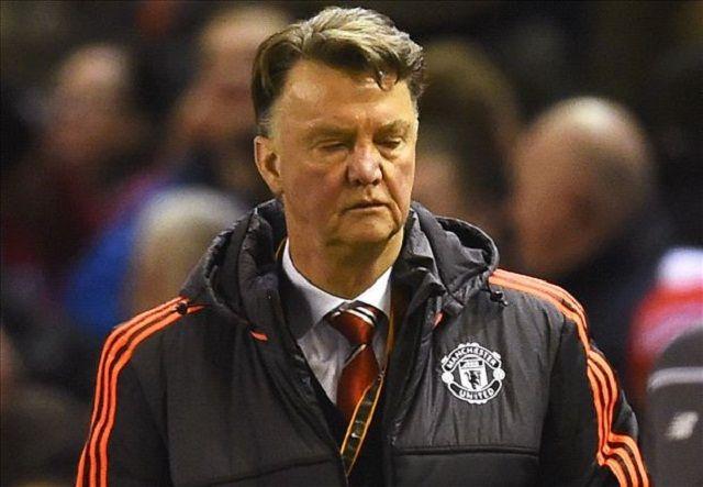 Još uvijek mogu spasiti sezonu Manchester Uniteda