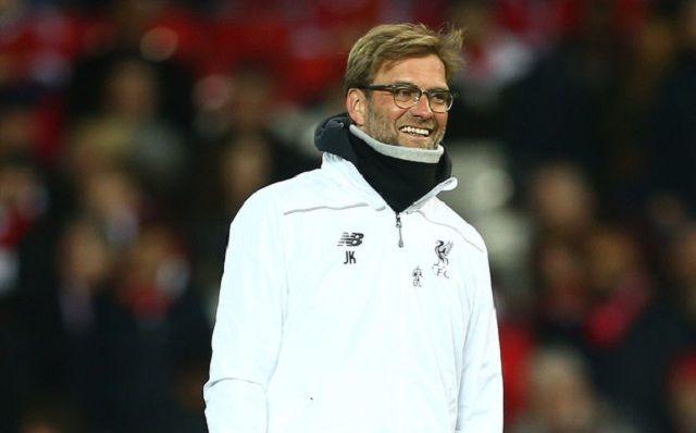 Klopp Želim da igram protiv svojih prijatelja iz Dortmunda!