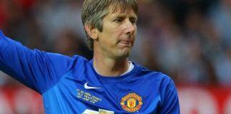 Legenda Manchester Uniteda Van der Sar se vraća nogometu