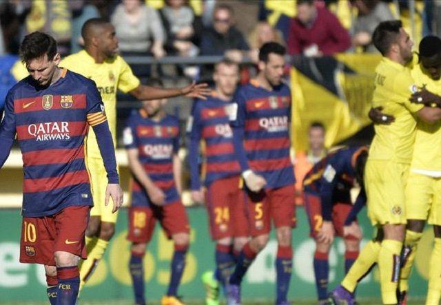 Lionel Messi slomio