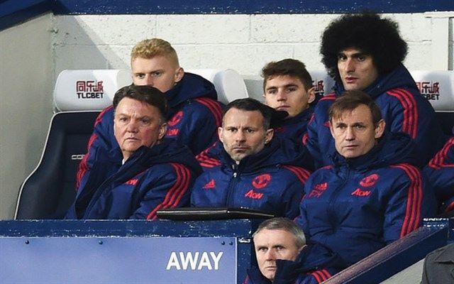 Menadžer Manchester Uniteda