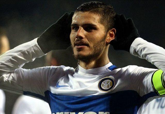 Manchester United i Chelsea se bore za potpis 40 miliona vrijednog Mauro Icardija