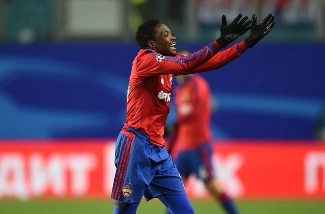 Napadač CSKA Moskve priznao da bi dolazak u Arsenal bilo ostvarenje sna