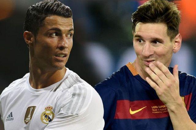 Ne poredim se sa Cristianom Ronaldom
