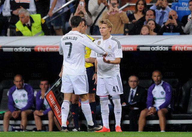 Odegaard može postati svjetska zvijezda, ali ne u Real Madridu