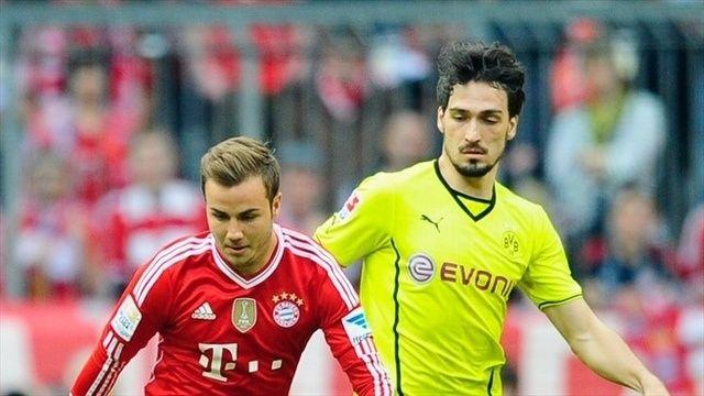 Tužno je što je Mario Gotze 'zaglavio' na Bayernovoj klupi
