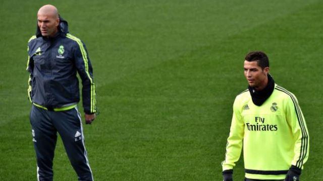slučaj Ronaldo je gotov