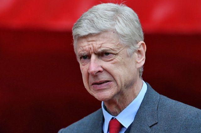 Arsenal na korak