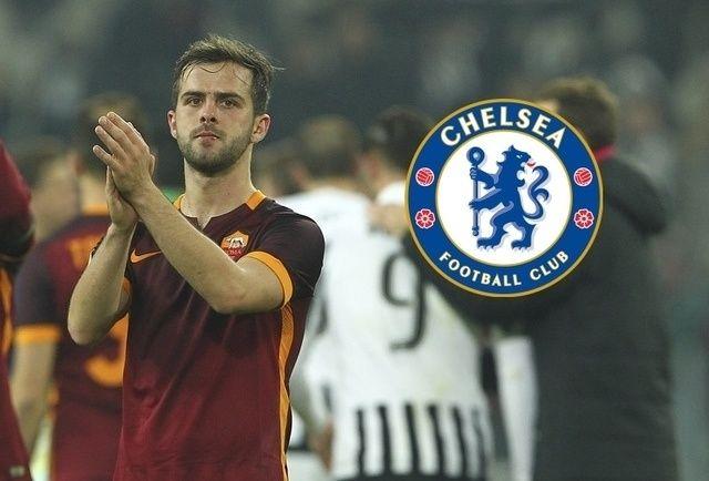 Chelsea ne odustaje od Pjanića
