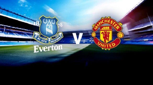 Everton v Manchester